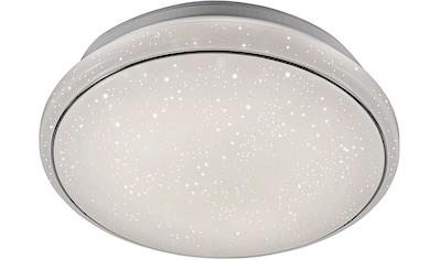 Leuchten Direkt Deckenleuchte »JUPITER«, LED-Board, 1 St., Warmweiß-Neutralweiß-Tageslichtweiß, 3-Stufen CCT - Farbtemperaturregelung (3000K/4000K/5000K) kaufen