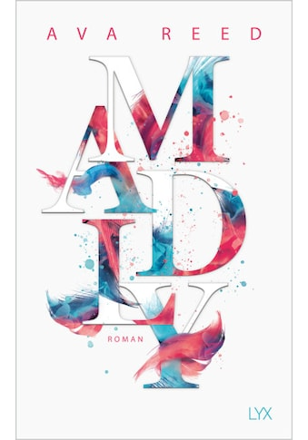 Buch »Madly / Ava Reed« kaufen
