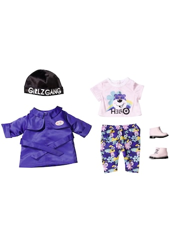 Baby Born Puppenkleidung »Deluxe Kalte Tage«, (Set, 5 tlg.) kaufen