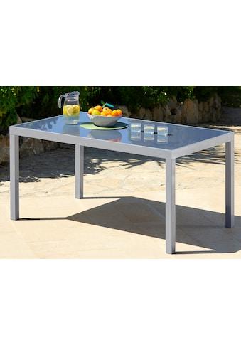 MERXX Gartentisch »Taviano«, 90x150 cm kaufen