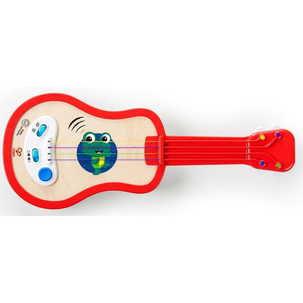 Baby Einstein Spielzeug-Musikinstrument »Baby Einstein, Magische Touch Ukulele«
