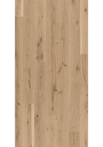 PARADOR Parkett »Basic Rustikal  -  Eiche, geölt«, 2200 x 185 mm, Stärke: 11,5 mm, 4,07 m² kaufen
