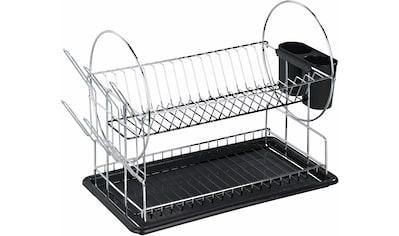 WENKO Geschirrständer Premium Duo kaufen