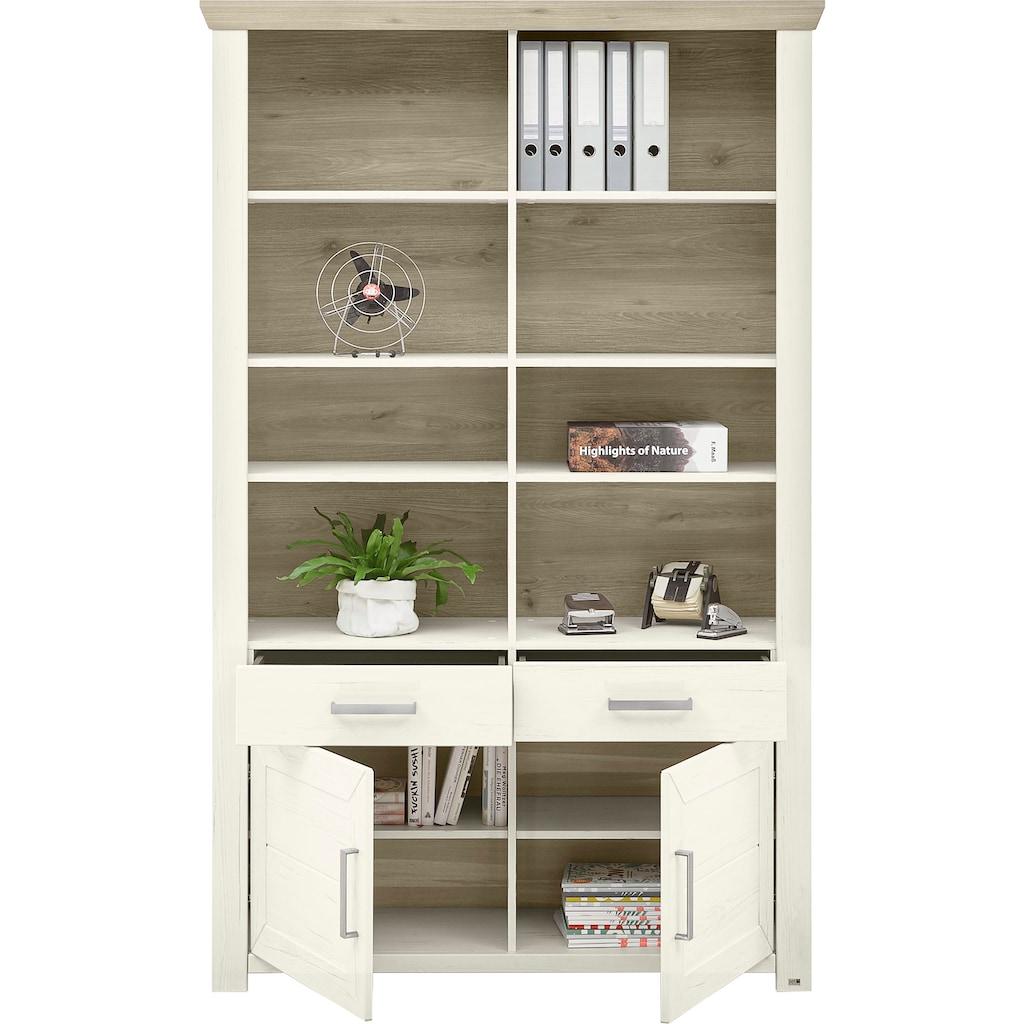 set one by Musterring Aktenschrank »Office YORK, Heimbüro«