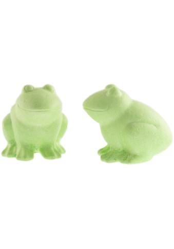 Fabriano Tierfigur »Frosch Nero«, Höhe ca. 8,5 cm kaufen