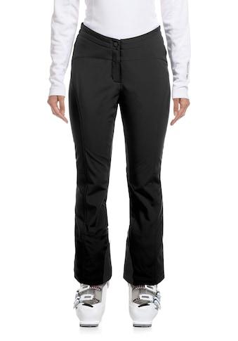 Maier Sports Softshellhose »Danusa«, Sportlich geschnittene Skihose kaufen