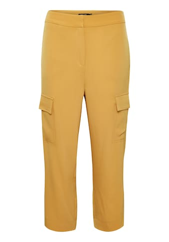 SOAKED IN LUXURY Cargohose »SLLevy Cropped« kaufen