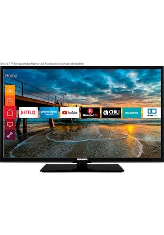 Telefunken OS - 32H400 LED - Fernseher (80 cm / (32 Zoll), HD ready, Smart - TV kaufen