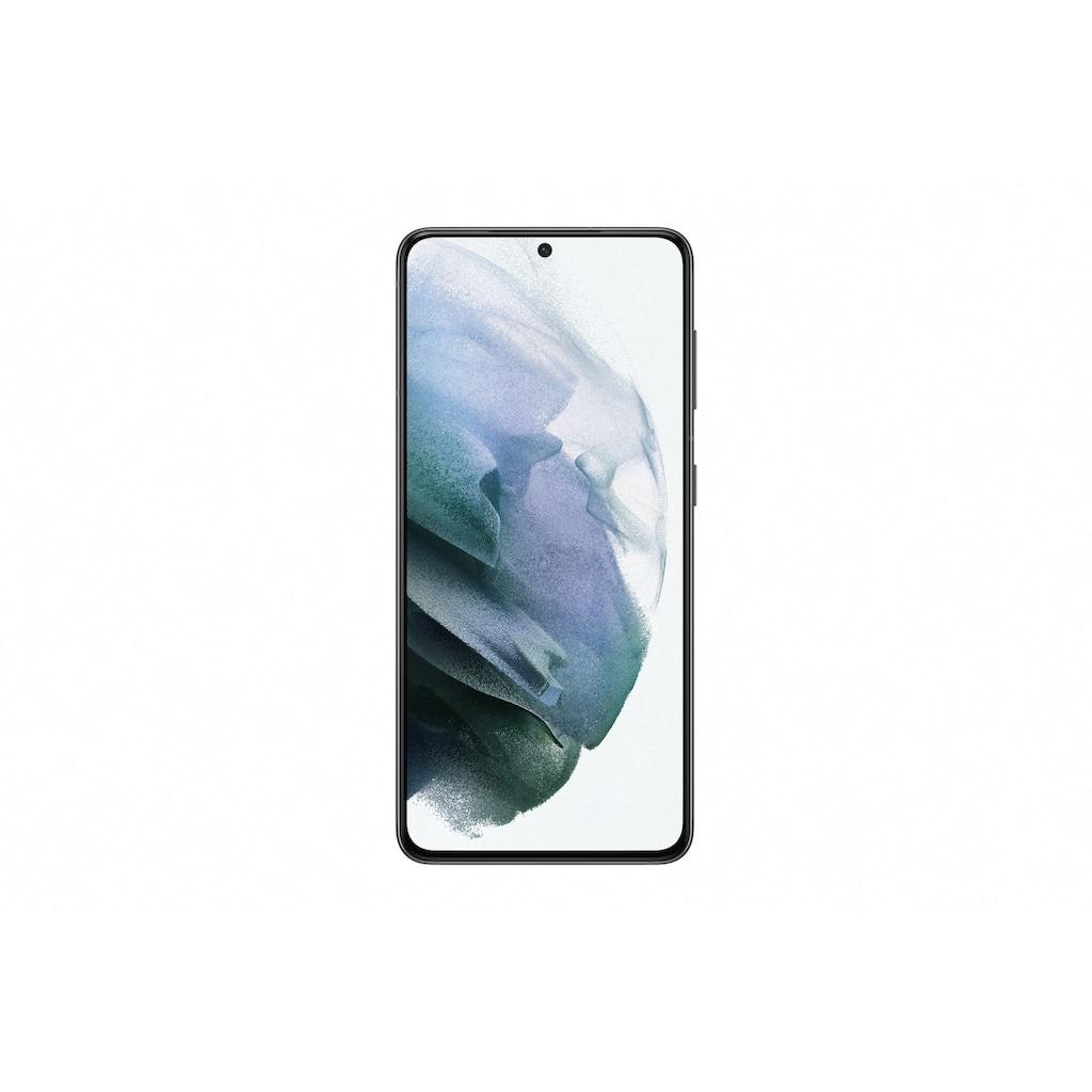 """Samsung Smartphone »Galaxy S21 5G«, (15,75 cm/6,2 """", 128 GB Speicherplatz, 64 MP Kamera)"""