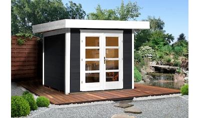 weka Gartenhaus »Chill-Out Gr.2« kaufen