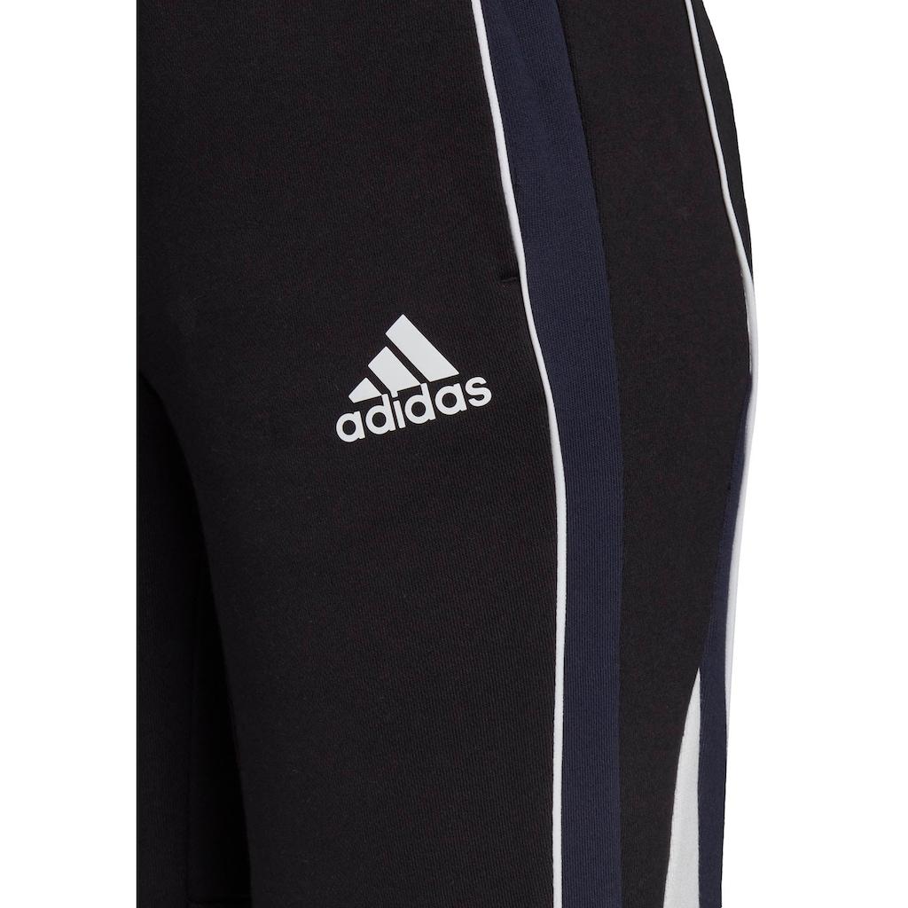 adidas Performance Trainingshose »COLORBLOCK«