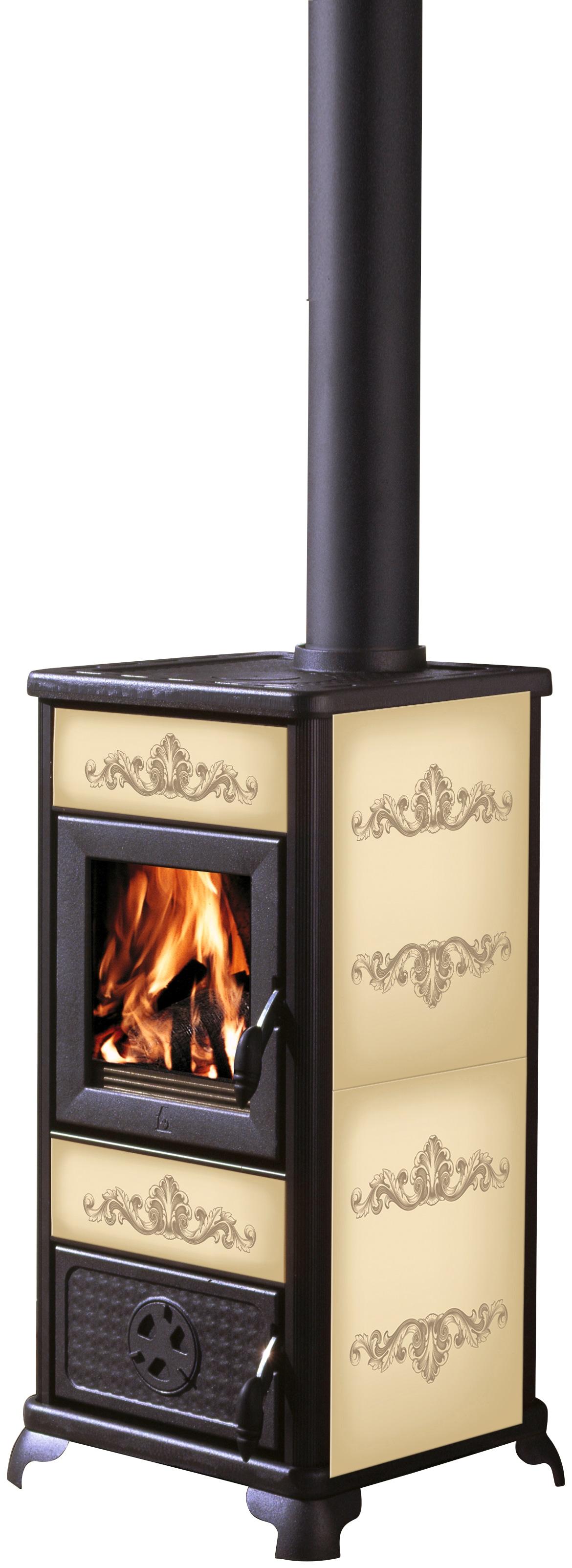 preisvergleich globefire kaminofen norah base gusseisen 7 2 willbilliger. Black Bedroom Furniture Sets. Home Design Ideas