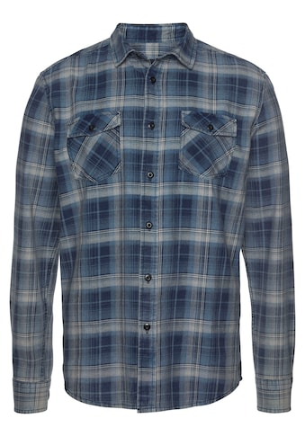 Arizona Langarmhemd kaufen