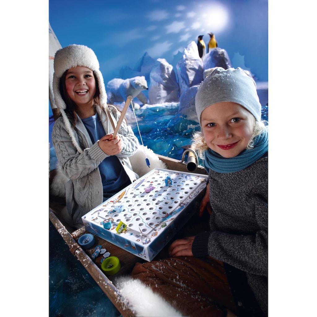 Haba Spiel »Kayanak - Angeln, Eis und Abenteuer«