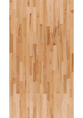 PARADOR Parkett »Basic Rustikal  -  Buche, lackiert«, 2200 x 185 mm, Stärke: 11,5 mm, 4,07 m² kaufen