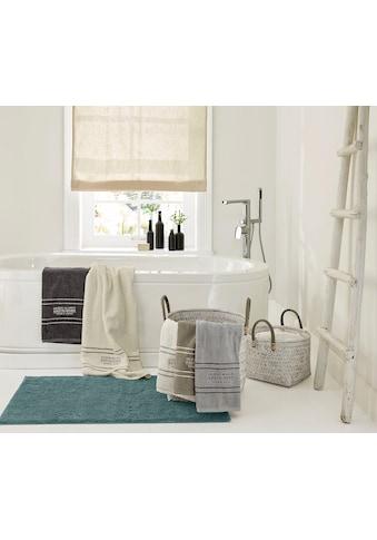 Badematte »Portol«, Guido Maria Kretschmer Home&Living, Höhe 15 mm, rutschhemmend beschichtet kaufen