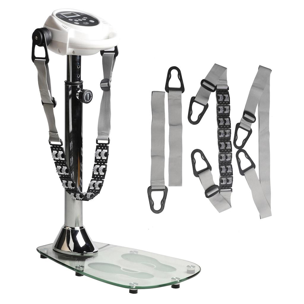 body coach Bandmassagegerät »Vibro Massager Deluxe Vibration & Bandmassagegerät«