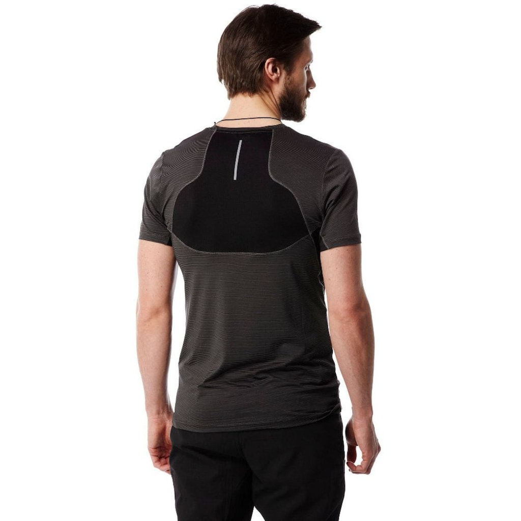 Craghoppers T-Shirt »Herren Kurzarm- Fusion Technical«