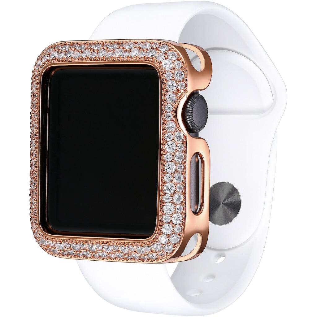 SKY•B Smartwatch-Hülle »SODA POP, W009R38, 38 mm«, Watch