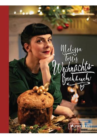 Buch »Melissa Fortis Weihnachts-Backbuch / Melissa Forti, Tim Raue« kaufen