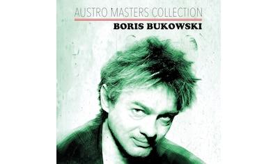 Musik - CD Austro Masters Collection / Bukowski,Boris, (1 CD) kaufen
