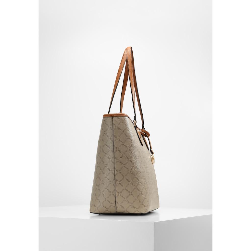 L. CREDI Shopper »Filiberta«