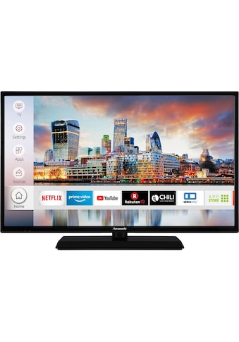 Hanseatic 32H500FDS LED - Fernseher (80 cm / (32 Zoll), Full HD, Smart - TV kaufen
