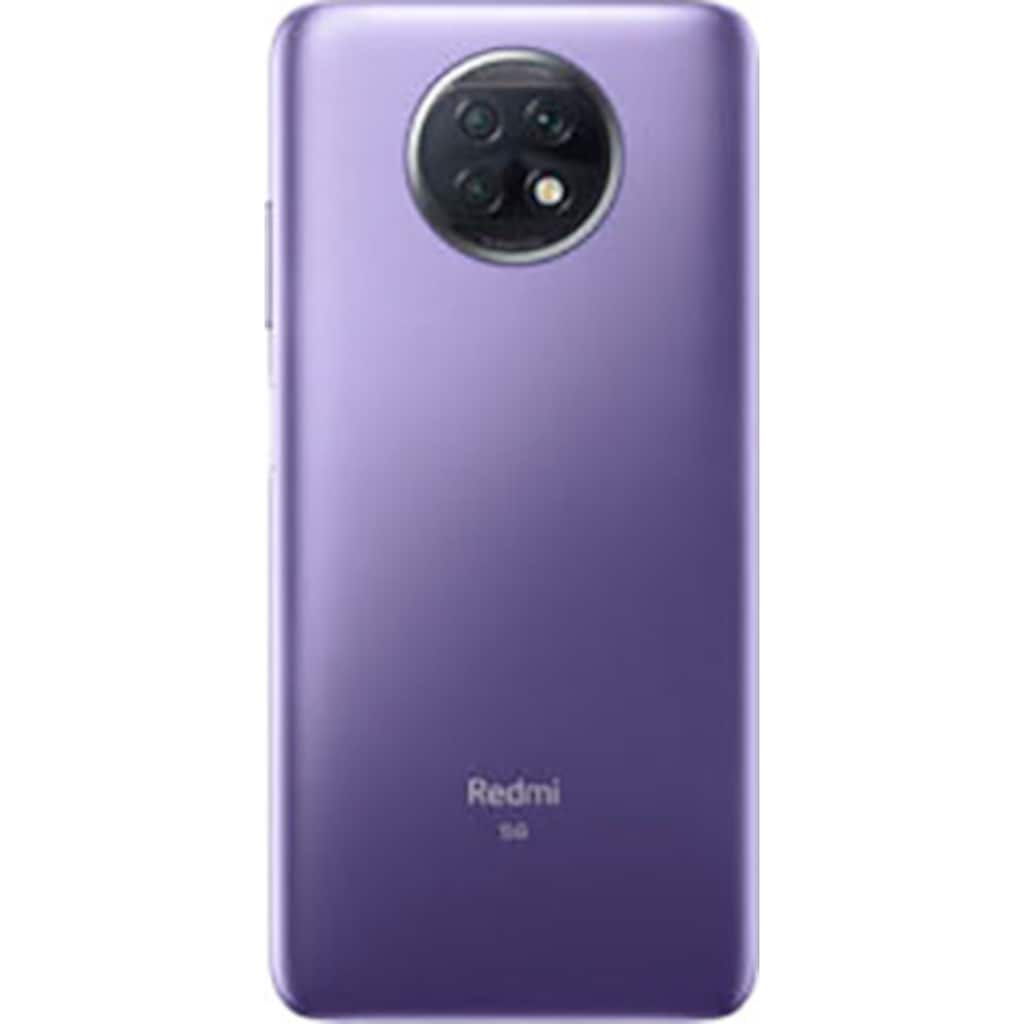 """Xiaomi Smartphone »Redmi Note 9T«, (1,59 cm/6,53 """", 128 GB Speicherplatz, 48 MP Kamera)"""
