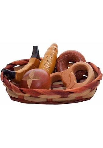 """Tanner Spiellebensmittel """"Brotkörbchen mit Zubehör"""" kaufen"""