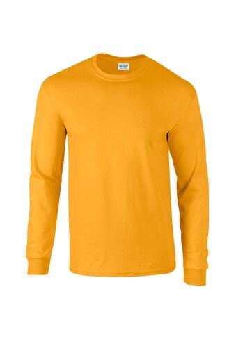Gildan T-Shirt »Ultra Herren mit Rundhalsausschnitt, langärmlig« kaufen