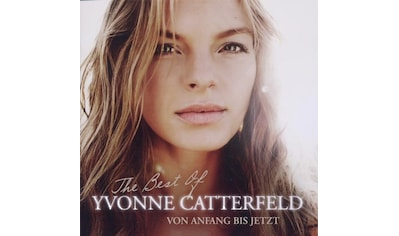 Musik - CD Von Anfang Bis Jetzt ? The Best Of Yvonne Catterfe / Catterfeld,Yvonne, (1 CD) kaufen