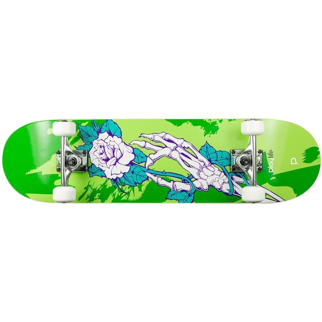 Playlife Skateboard »Homegrown«