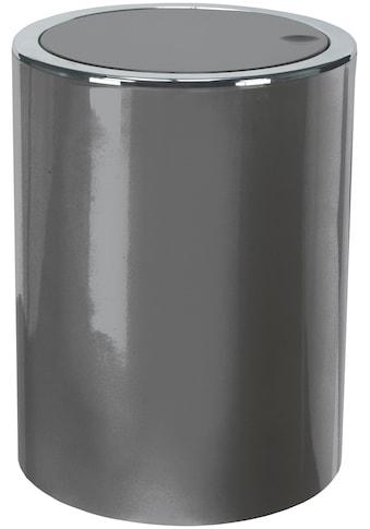 KLEINE WOLKE Schwingdeckel - Abfalleimer »Clap Mini«, 1,5 Liter, extra klein kaufen