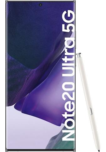 Smartphone, Samsung, »Galaxy Note 20 5G Ultra « kaufen