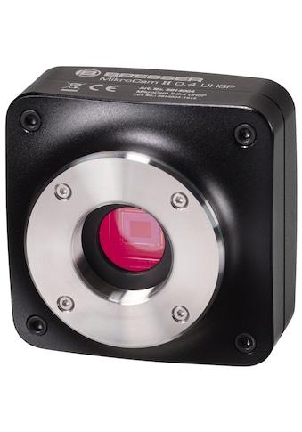 BRESSER Hochgeschwindigkeitskamera »MikroCamII 0.4 UHSP für Mikroskope mit 300 FPS« kaufen