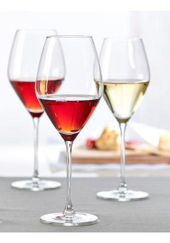 """Ritzenhoff & Breker Weißweinglas """"Salsa"""" (6 - tlg.) kaufen"""