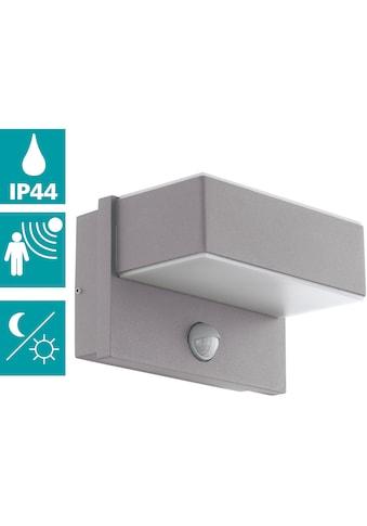 EGLO LED Außen-Wandleuchte »AZZINANO«, LED-Board, Warmweiß, Eckmontage möglich kaufen