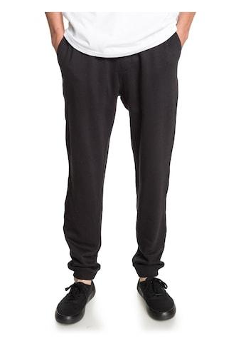 Quiksilver Jogger Pants »Essentials« kaufen