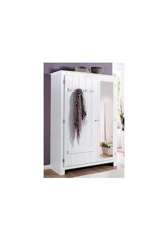 Home affaire Garderobenschrank »Bertram« kaufen