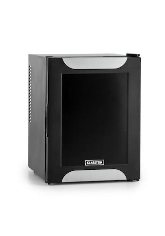Klarstein Minibar Minikühlschrank 32 l lautlos A+ Dek »Happy - Hour - D« kaufen