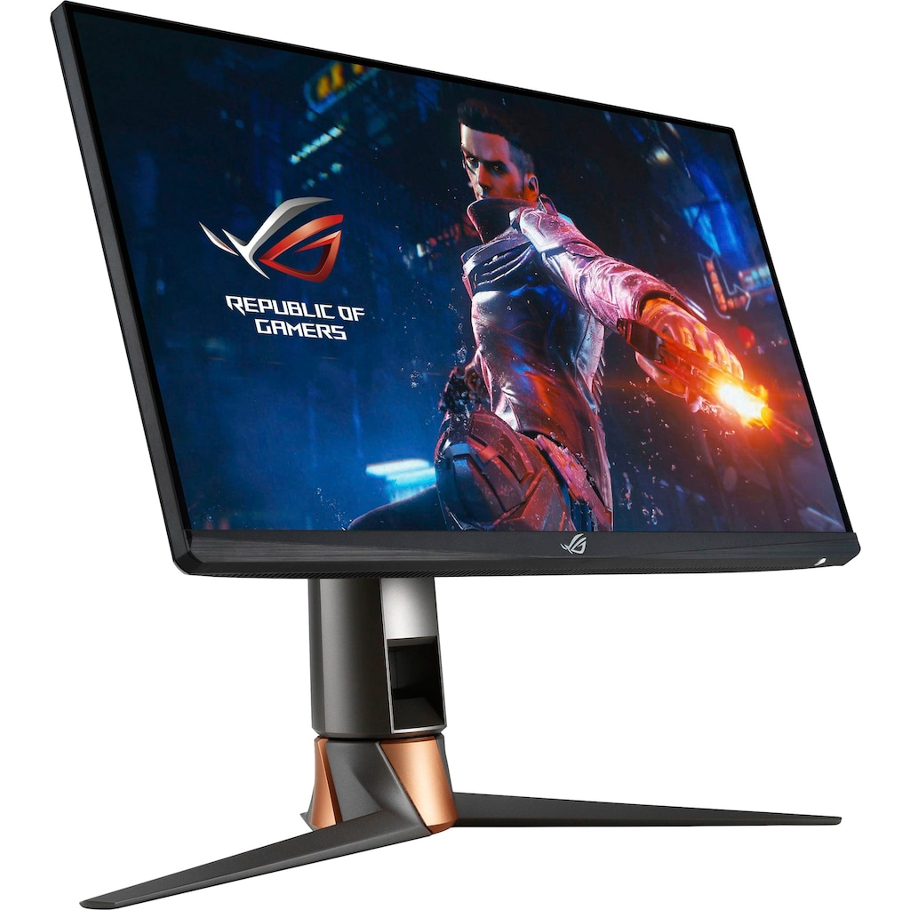 """Asus Gaming-Monitor »PG259QNR«, 62,2 cm/24,5 """", 1920 x 1080 px, Full HD, 1 ms Reaktionszeit, 360 Hz"""