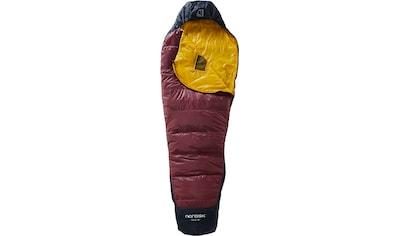 Nordisk Mumienschlafsack »Oscar +10° Mummy« (( 2 - tlg., )) kaufen