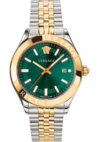 Versace Schweizer Uhr »Hellenyium, VEVK00620« kaufen