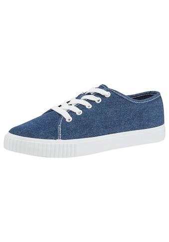 Timberland Sneaker »Skyla Bay Canvas Oxford« kaufen