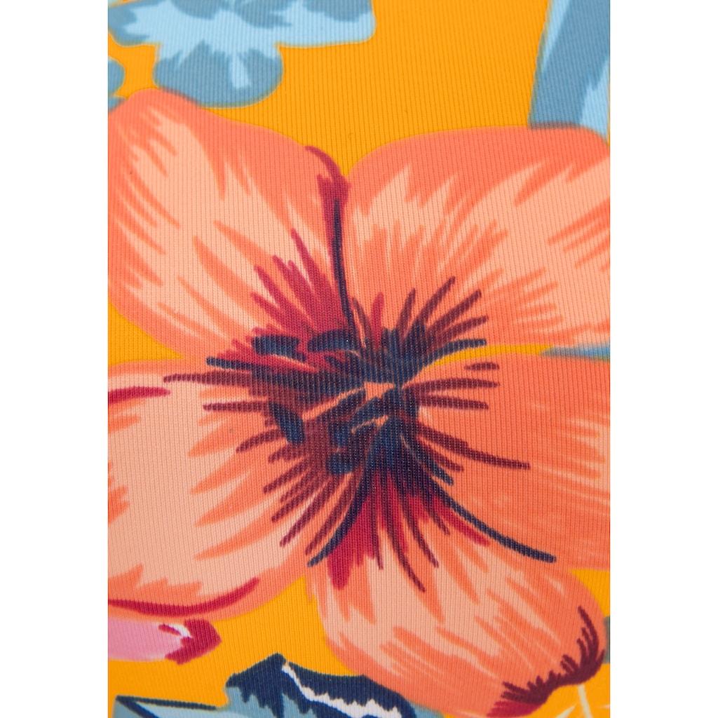 Bench. Triangel-Bikini-Top »Maui«, mit Zierschnürung am Ausschnitt