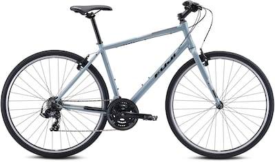 FUJI Bikes Fitnessbike »Absolute 2.1«, 21 Gang, Shimano, Tourney Schaltwerk, Kettenschaltung kaufen