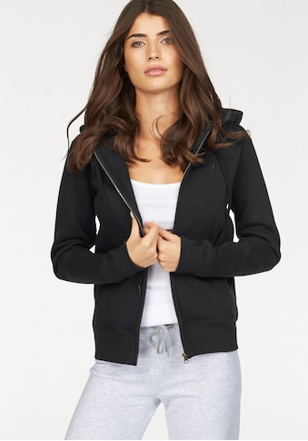 Fruit of the Loom Kapuzensweatshirt »Lady-Fit Premium hooded Sweat Jacket« kaufen