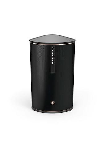 Hama WLAN Multiroom Lautsprecher für Internet Radio, Streaming »Bluetooth, AUX, App, IR80MBT« kaufen
