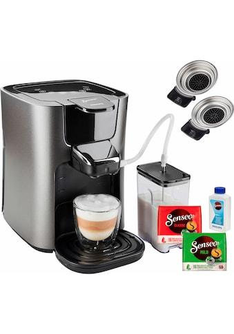 Senseo Kaffeepadmaschine HD6574/50 Latte Duo kaufen