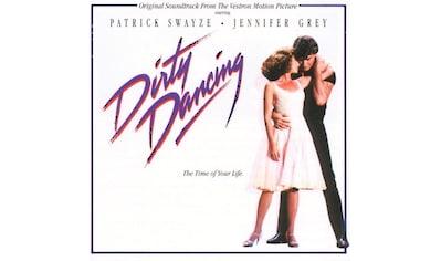 Musik-CD »DIRTY DANCING / OST/DIVERSE« kaufen